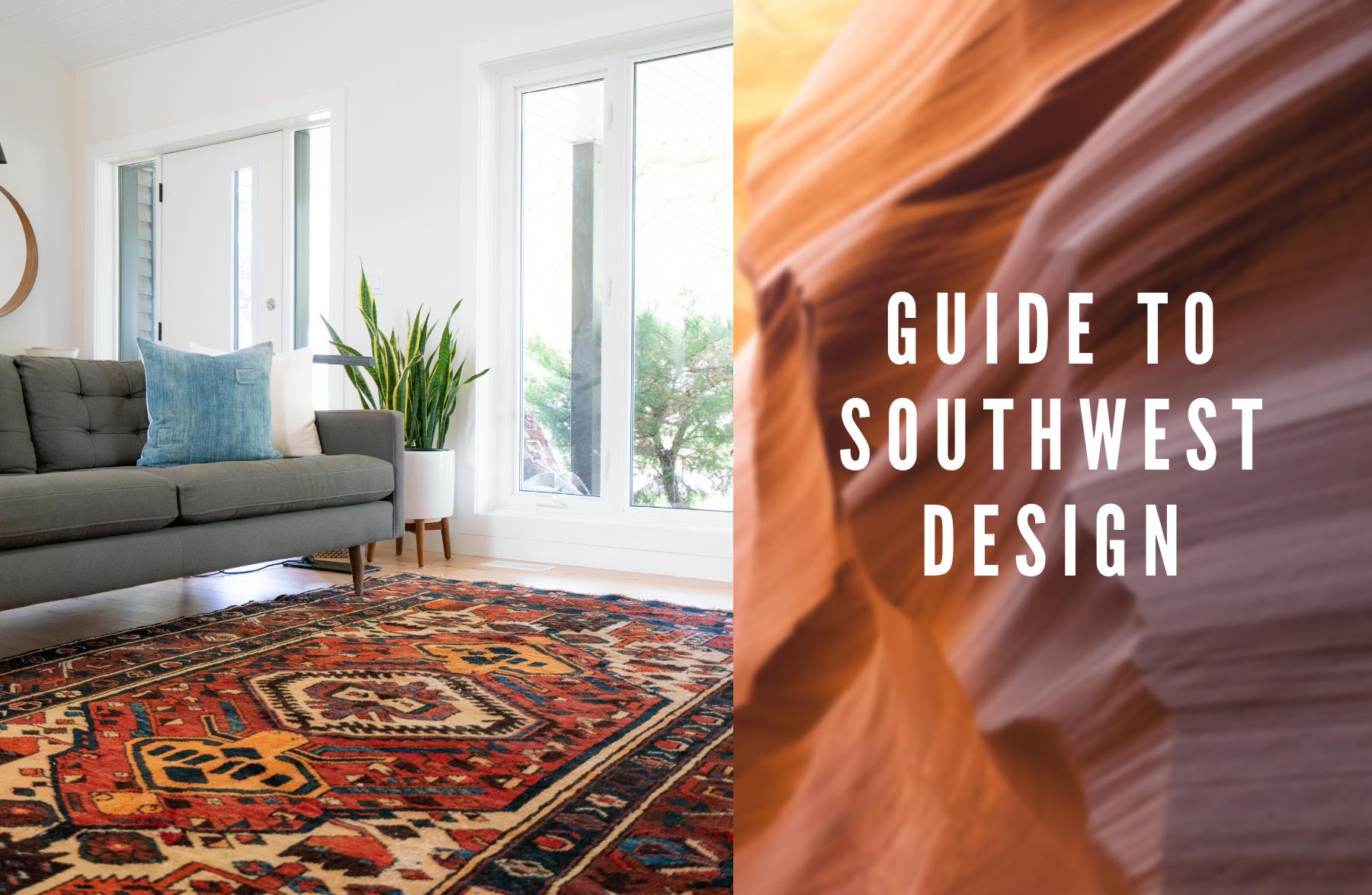southwest design style